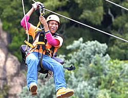 Canopy Tours in Magaliesberg