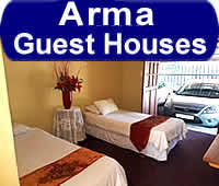 P T Arma Guest Houses