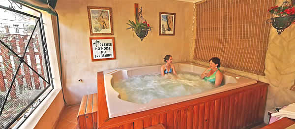 Spa Treatments In Rustenburg