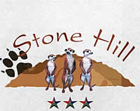 Stone Hill Self catering Accommodation in Magaliesburg