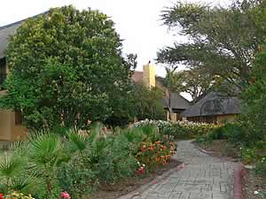 Valverde Country Hotel - Accommodation Gauteng - Johannesburg Accommodation - Muldersdrift Accommodation - B&B Muldersdrift