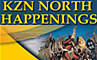 Information about accommodation, business and entertainment in KZN North