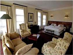 Luxury B&B accommodation at Budmarsh  in Magaliesburg