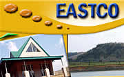 Eastco Holiday Resort in Magaliesburg for camping