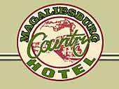 Magaliesburg  Accommodation - Magaliesburg Hotel Accommodation - - Magaliesburg Country Hotel