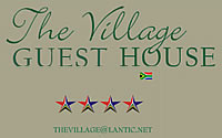 The Village Guest House in Henley on Klip