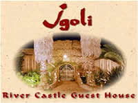 Accommodation Vanderbijlpark - Igoli River Castle
