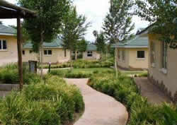 Accommodation Vanderbijlpark - Tropican River Lodge
